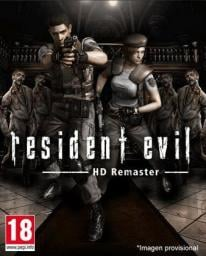 Resident Evil HD, ESD