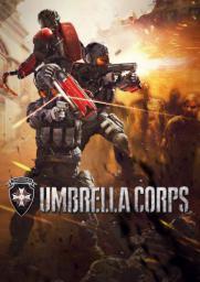 Resident Evil: Umbrella Corps, ESD