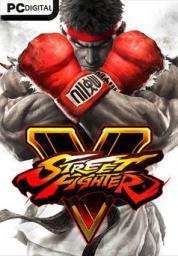 Street Fighter V, ESD
