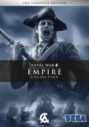 Empire: Total War Collection, ESD