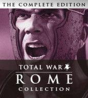 Rome: Total War Collection, ESD