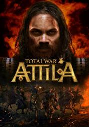 Total War: Attila, ESD