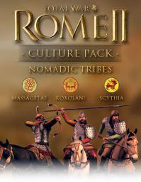 Total War: Rome II - Nomadic Tribes Culture Pack, ESD