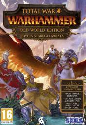 Total War: Warhammer - Edycja Starego Świata, ESD