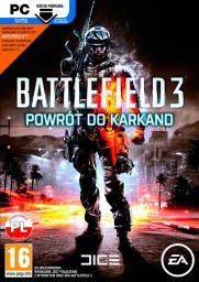 Battlefield 3: Powrót do Karkand, ESD