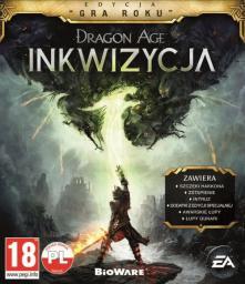 Dragon Age: Inkwizycja - Edycja Gry Roku, ESD