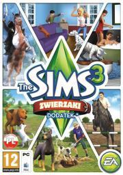 The Sims 3: Zwierzaki, ESD