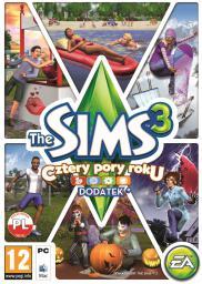 The Sims 3: Cztery pory roku, ESD