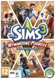 The Sims 3: Wymarzone Podróże, ESD