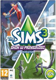 The Sims 3: Skok w Przyszłość, ESD