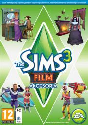 The Sims 3: Film - akcesoria, ESD