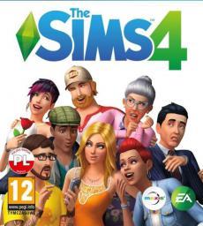 The Sims 4 PC, wersja cyfrowa