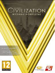 Sid Meier's Civilization V - Edycja Kompletna, ESD