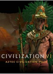 Civilization VI - Aztec Civilization Pack, ESD