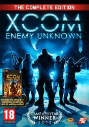 XCOM: Enemy Unknown - The Complete Edition, ESD