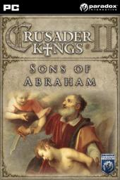 Crusader Kings II - Sons of Abraham, ESD