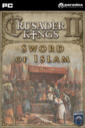Crusader Kings II - Sword of Islam, ESD