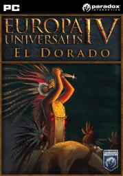 Europa Universalis IV: El Dorado, ESD