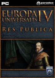 Europa Universalis IV: Res Publica, ESD