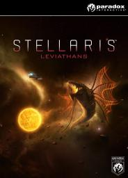 Stellaris - Leviathans Story Pack, ESD