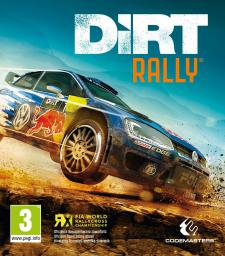 DiRT Rally, ESD