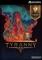 Tyranny - Overlord Edition, ESD
