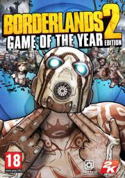 Borderlands 2 - Game Of The Year Edition, ESD