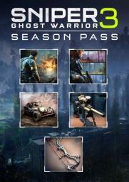Sniper: Ghost Warrior 3 - Season Pass, ESD