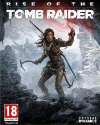 Rise of the Tomb Raider, ESD