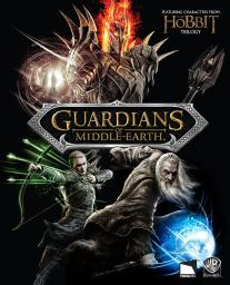 Guardians of Middle-Earth, ESD