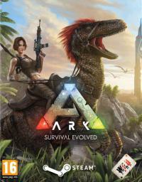 ARK: Survival Evolved, ESD