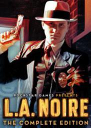 L.A. Noire - The Complete Edition, ESD