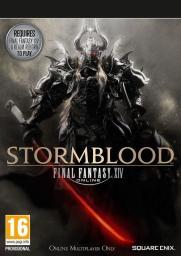 Final Fantasy XIV: Stormblood, ESD