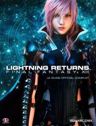 Lightning Returns: Final Fantasy XIII, ESD