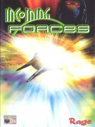 Incoming Forces, ESD