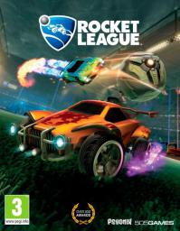 Rocket League, ESD