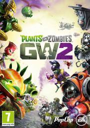 Plants vs. Zombies: Garden Warfare 2, ESD