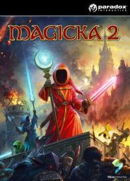 Magicka 2, ESD