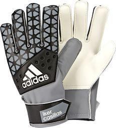 Adidas Rękawice bramkarskie ACE Junior IC szare r. 5 (S90165)