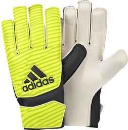 Adidas Rękawice X training żółte r. 10 (S90155)