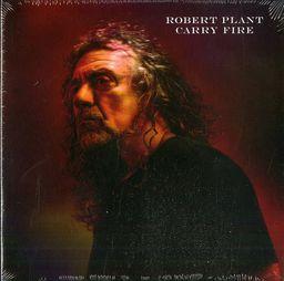 Carry Fire Robert Plant