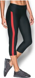 Under Armour Spodnie damskie CoolSwitch Capris Under Armour Anthracite r. S (1294069016)