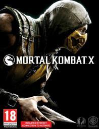 Mortal Kombat X, ESD