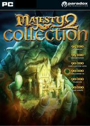 Majesty 2 - Collection, ESD