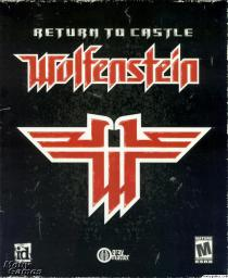 Return to Castle Wolfenstein, ESD