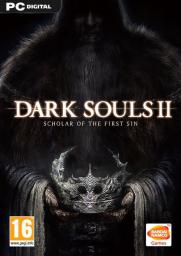 Dark Souls II: Scholar of the First Sin, ESD