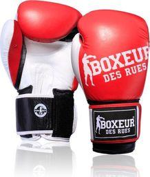 Spokey Rękawice boks; r. 10 OZ - 16293