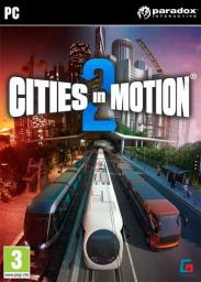 Cities in Motion 2, ESD