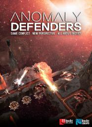 Anomaly Defenders, ESD