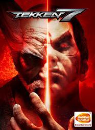 Tekken 7, ESD
